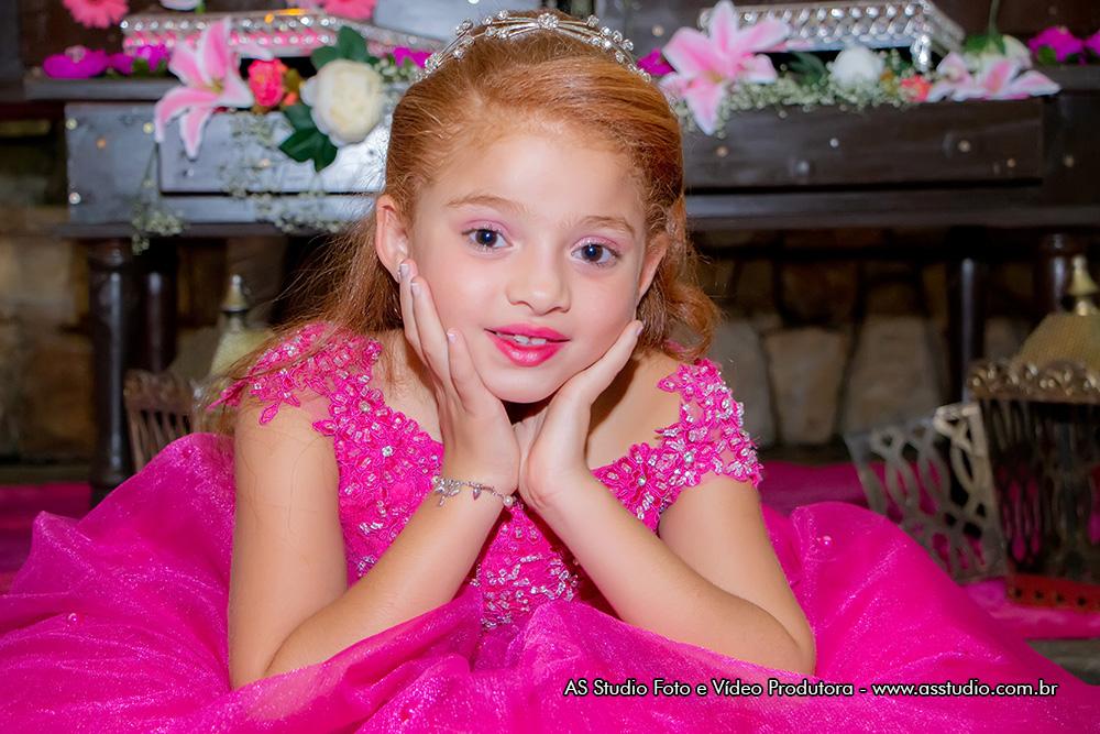 Fotos Aniversário Aline 15 anos